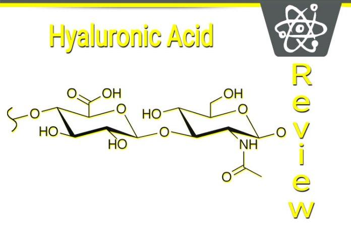 Hyaluronic Acid Guide | Multiple Uses For Better Health
