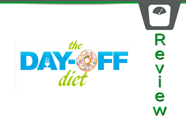 Day-Off Diet Review - Dr Oz 2016 Weight Loss Fat Burner Plan