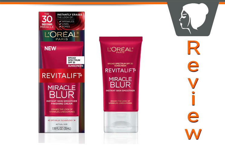 L'Oreal Revitalift – Legit Skincare Beauty Products?