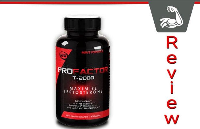 Pro Factor T 2000