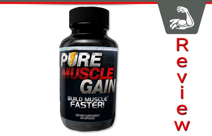 Pure Muscle Gain