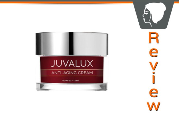 juvalux review   quality anti aging skin care cream brand