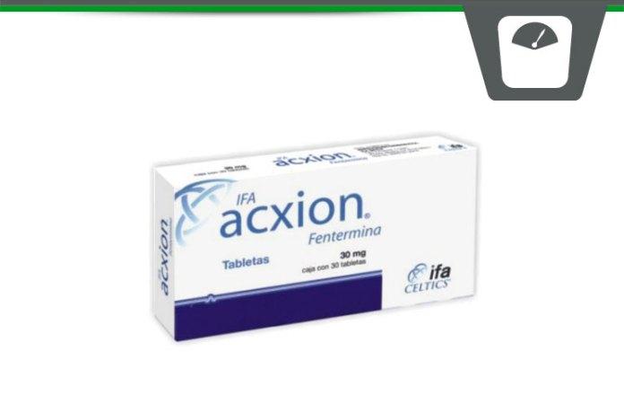 pastilla para adelgazar fentermina mg