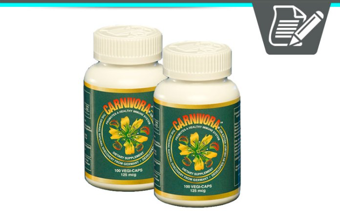 Carnivora Review Healthy Support For Your Immune System Now