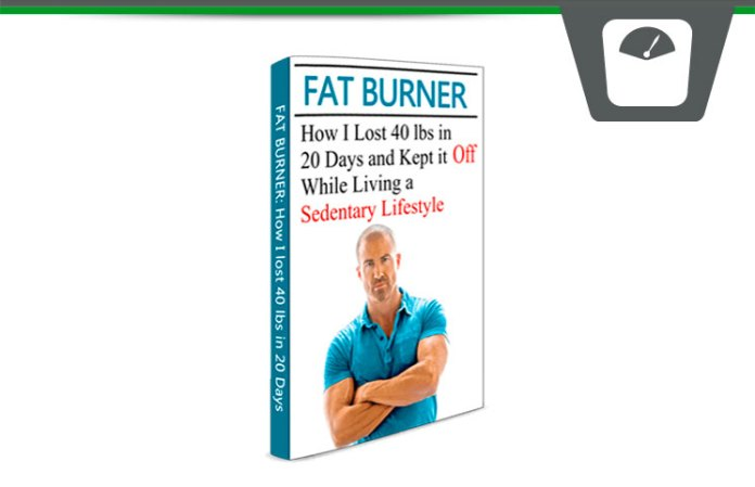 how to lose weight with fat burners