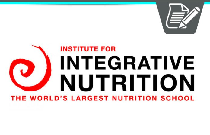 Integrative Nutrition Review Holistic Health Nutrition Institute