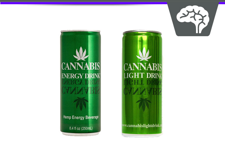 Captivating What Is Cannabis Energy Drink?