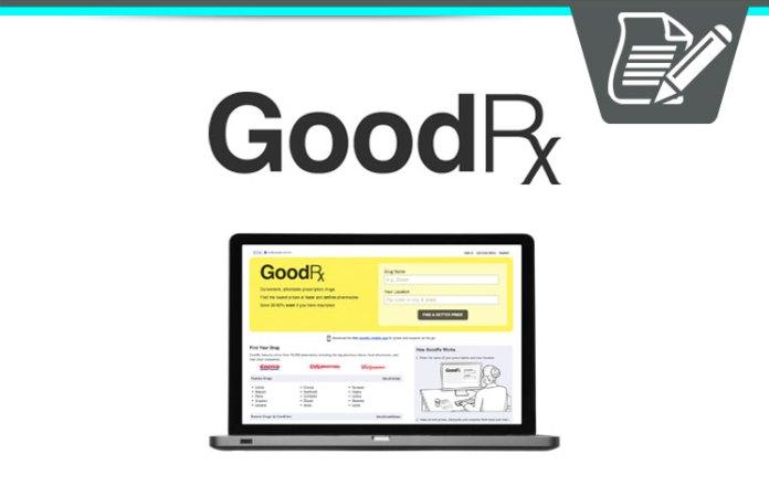 GoodRx Review - Good Online Pharmacy For Prescription Drug ... Goodrx