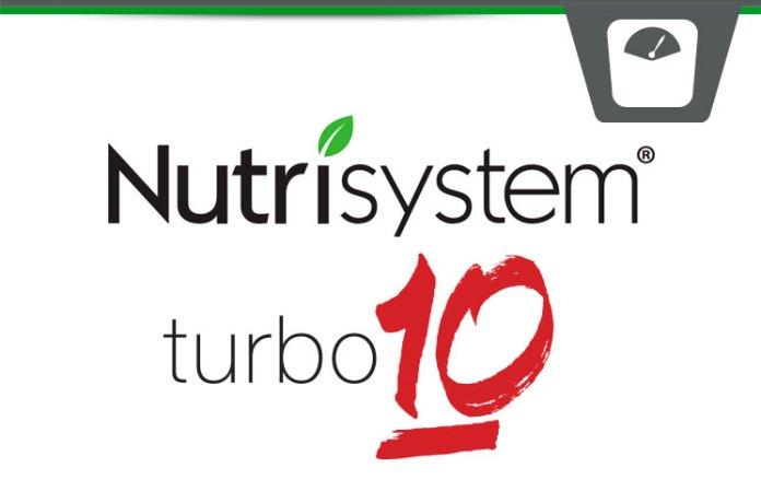 Nutrisystem Turbo 13 and Turbo Takeoff Week