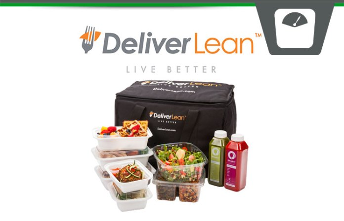 Diet Companies Who Deliver Food Service