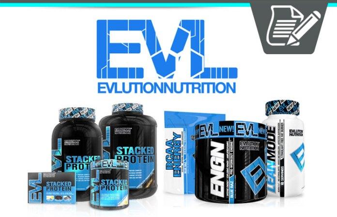 Evlution Nutrition FocusMode