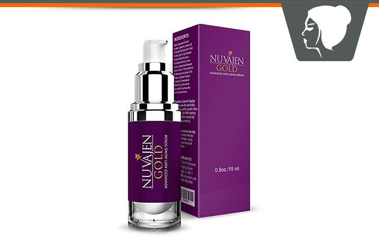 nuvajen review   highly advanced gold skin care cream