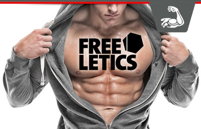 54fb76594 Freeletics is an athletic training movement that promises to get you in the  best shape of your life using high intensity workouts customized to you and  your ...