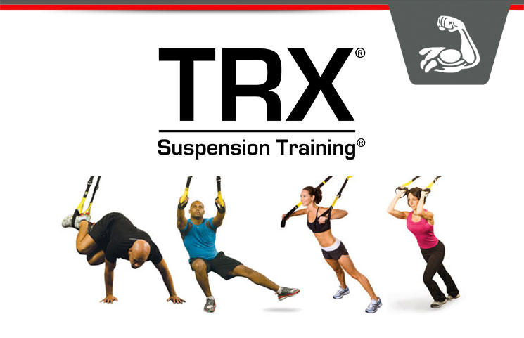 trx suspension training program pdf