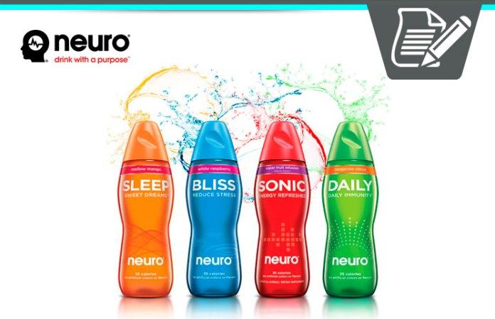 Liquid Ice Energy Drink Review