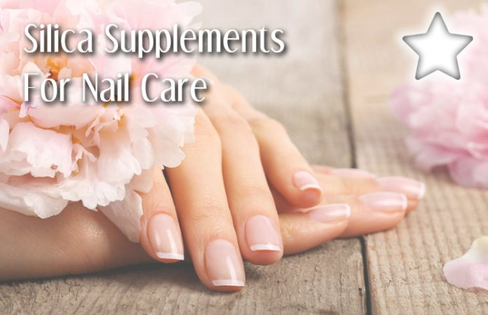 Silica Nail Care Review - Is Silica Vital For Having Healthy Nails?
