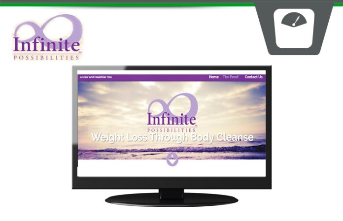 Infinite Possibilities Review Rapid K Weight Loss Body Cleanse