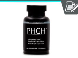What is PHGH?