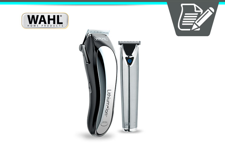 Wahl Home Products Logo