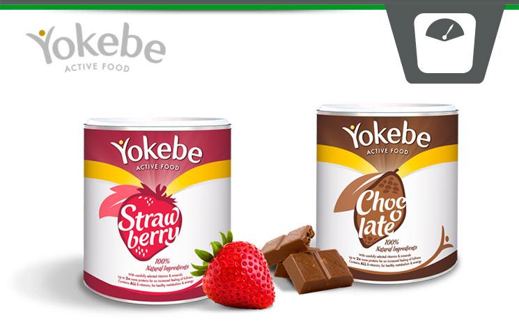 yokebe shake review
