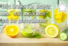 Diet Drinks for weight loss