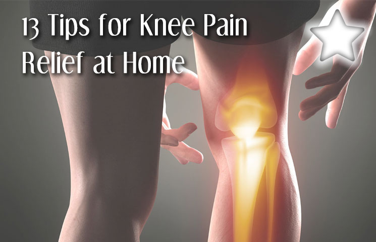 Best Natural Supplement For Knee Pain