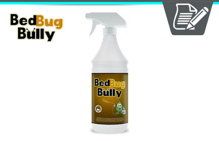 bed bug bully reviews. What Is Bed Bug Bully? Bully Reviews