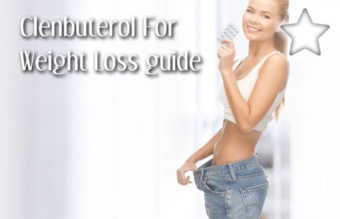 Clenbuterol For Weight Loss Review - Beneficial Or Harsh