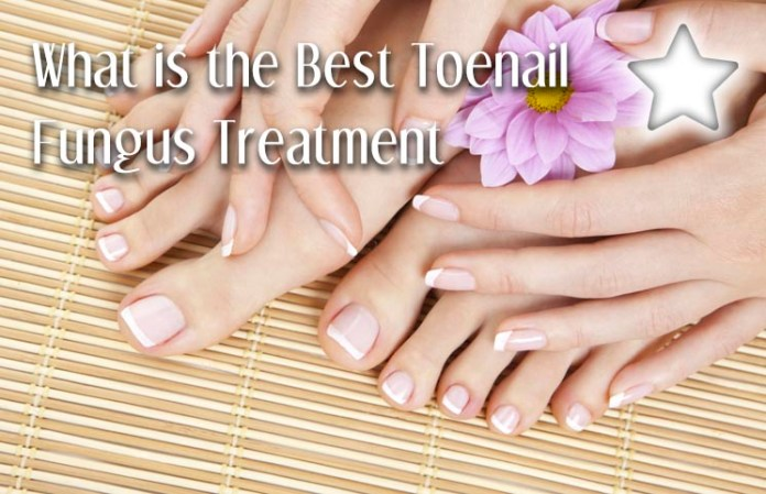 Natural Toenail Fungus Remedy Reviews - Best Ways To Get Rid Of ...