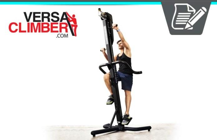 Climber Machine Workout Blog Dandk