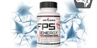 FPS Energy Supplement