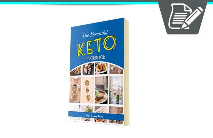 The Essential Ketogenic Cookbook
