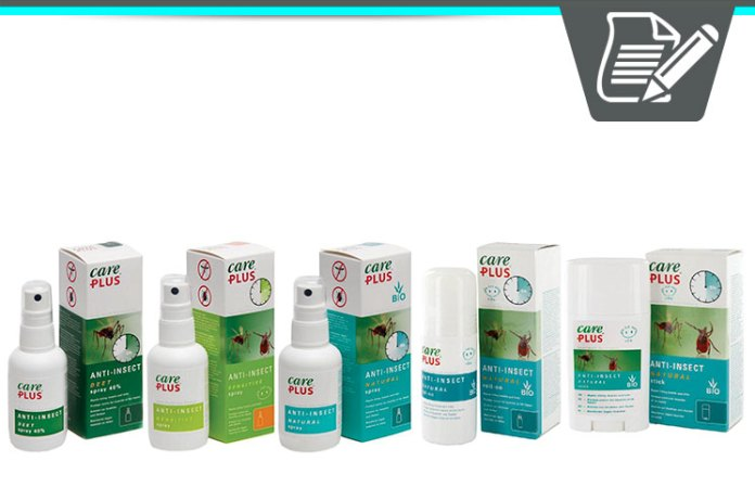 Care Plus Anti Insect Products
