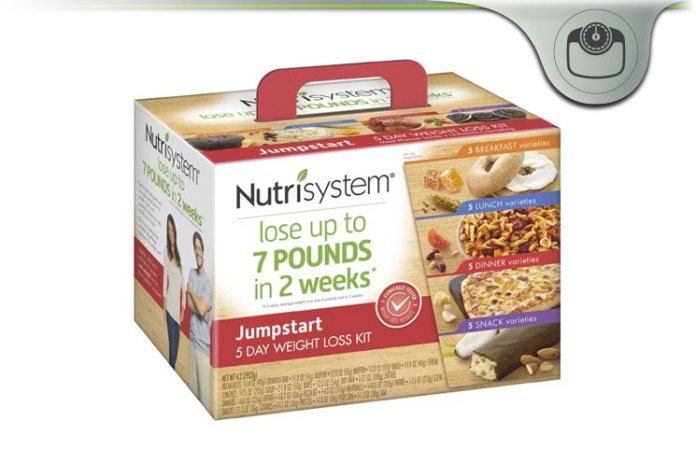 Nutrisystem Lean 13 Review – Safe and Effective Weight Loss Kit?