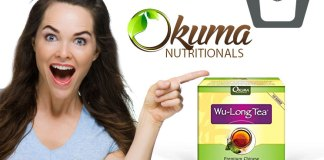 Okuma Nutritionals Female Vitality and Enhancement
