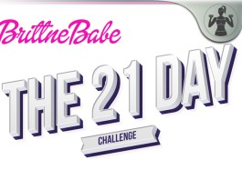 Brittne Babe 21-Day Challenge
