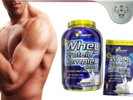 Olimp ® Whey Protein Complex 100%