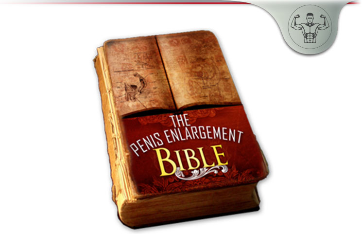 PE Bible Review - True Health Guide On Enlargement Enhancing?