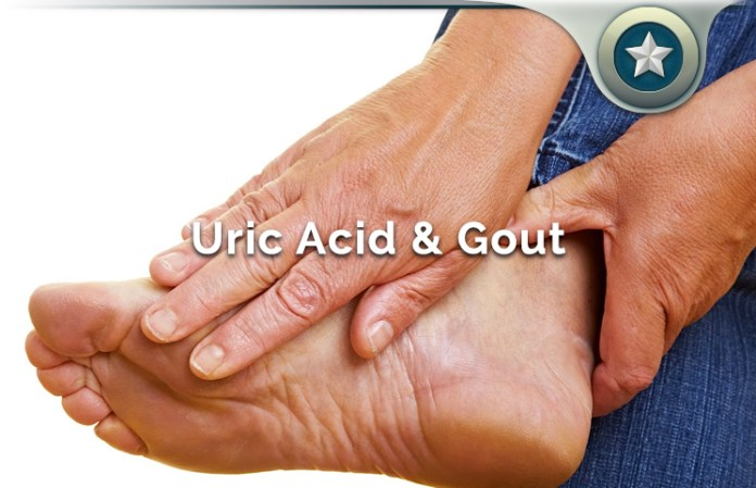 what causes uric acid buildup in the body gout prescription treatment treat gout flare up