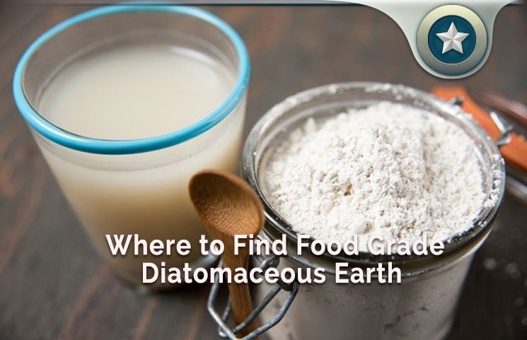 Where To Find Food Grade Diawhere To Find Food Grade