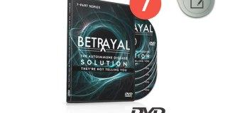 betrayal series