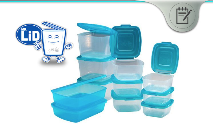 Mr. Lid Offers An Innovative Product Line Of Reusable Containers That Are  Not Only BPA Free, Dishwasher Safe, And Microwave Safe But Also Are  Designed So ...