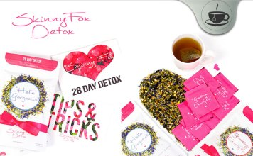 Skinny Fox Detox