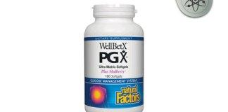 WellBetX PGX