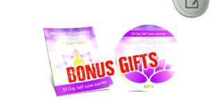 30 Day Self Love Journey