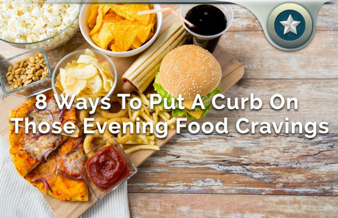 curb food cravings reduce hunger