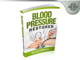 blood pressure restorer