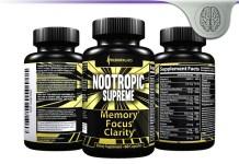 Nootropic Supreme