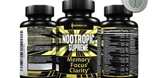 Nootropic Supreme