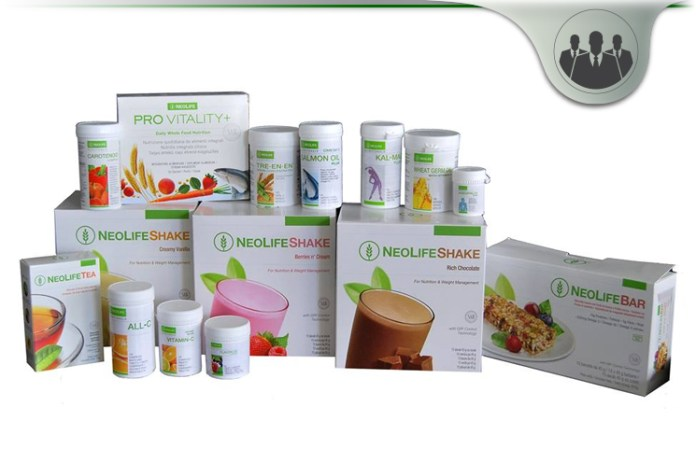 NeoLife Nutritionals